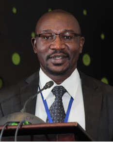 Dr. Charles Owino
