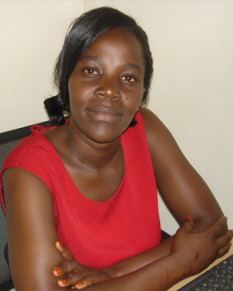 Ms. Maureen Owino